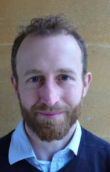 Dr Timothy Hodgetts